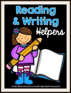 Reading and Writing Helpers