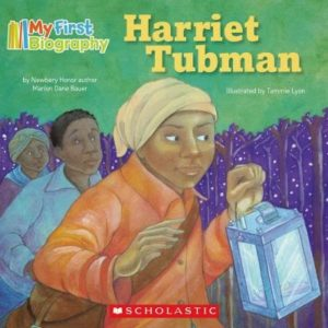 Black History Month: Harriett Tubman
